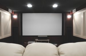 Great Home Theater Projector Screens